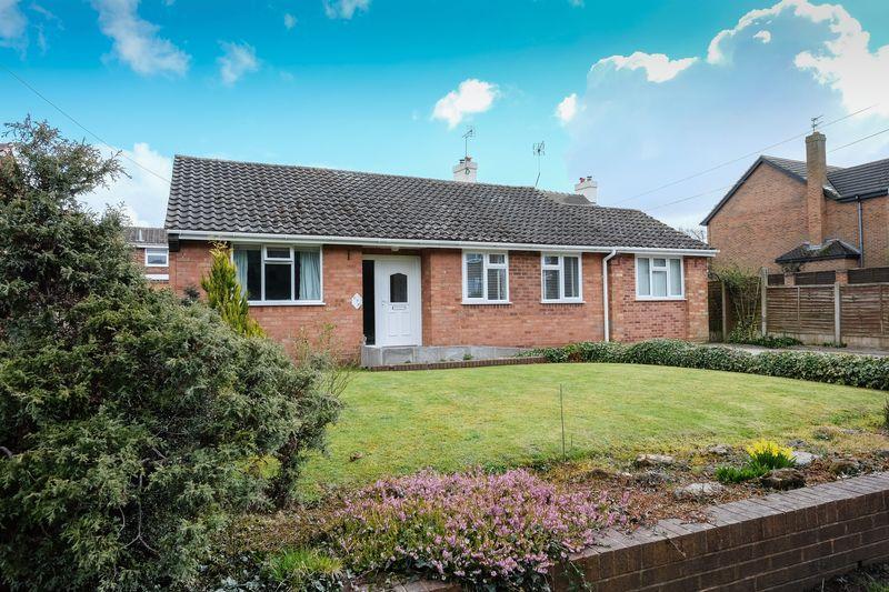 3 Bedrooms Detached Bungalow for sale in Marlbrook Lane, Pattingham, Wolverhampton