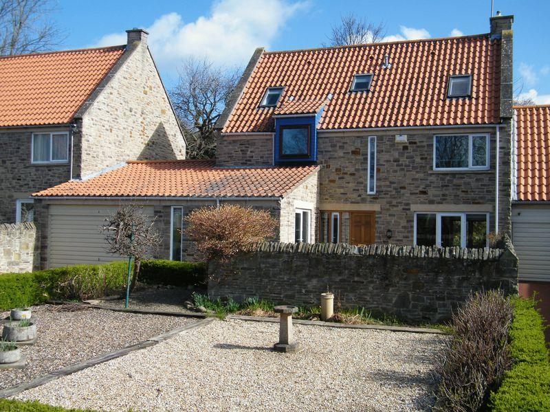 6 Bedrooms Detached House for sale in TYNE VALLEY, Ovingham
