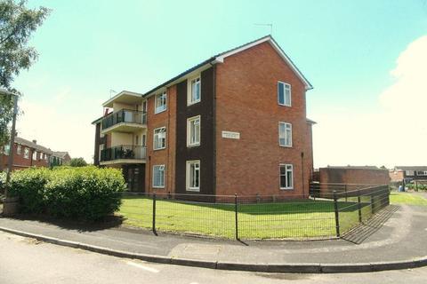 2 bedroom apartment to rent - Sandiford Crescent, Newport