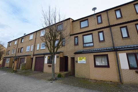 4 bedroom terraced house to rent - Avebury Boulevard, Milton Keynes, MK9