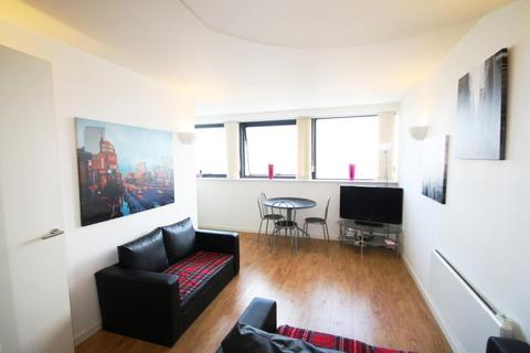 1 bedroom apartment for sale - BRIDGEWATER PLACE, WATER LANE, LEEDS, LS11 5QT