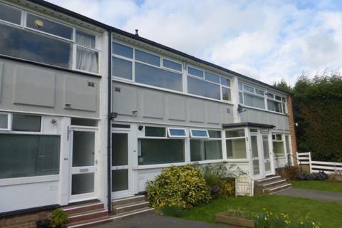 2 bedroom flat to rent - HILLSIDE COURT, CHAPEL ALLERTON, LS7 4NJ