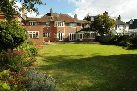5 bedroom detached house to rent - Roedean Crescent, Roehampton, SW15