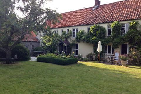 3 bedroom detached house for sale - Pinfold Lane, Hindolveston, Dereham, Norfolk, NR20