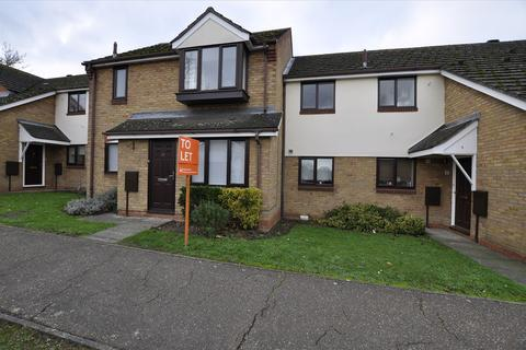 1 bedroom terraced house to rent - Chester Place, Chelmsford