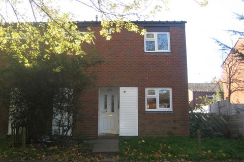 3 bedroom semi-detached house to rent - Withywood Drive , Malinslee, Telford , TF3 2HX