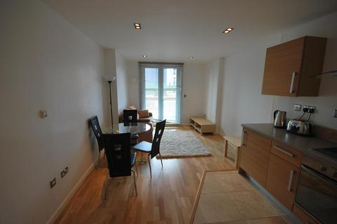 1 bedroom flat to rent - City Tower, 3 Limeharbour, London