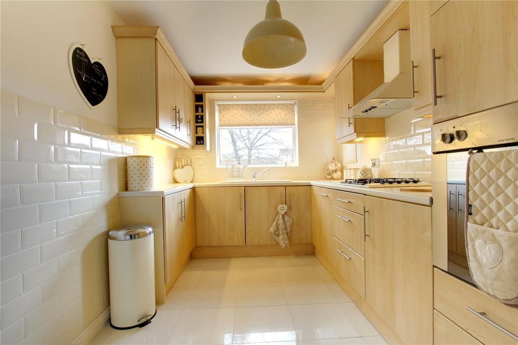 1 Bedroom Flat for sale in Longhirst, Coulby Newham