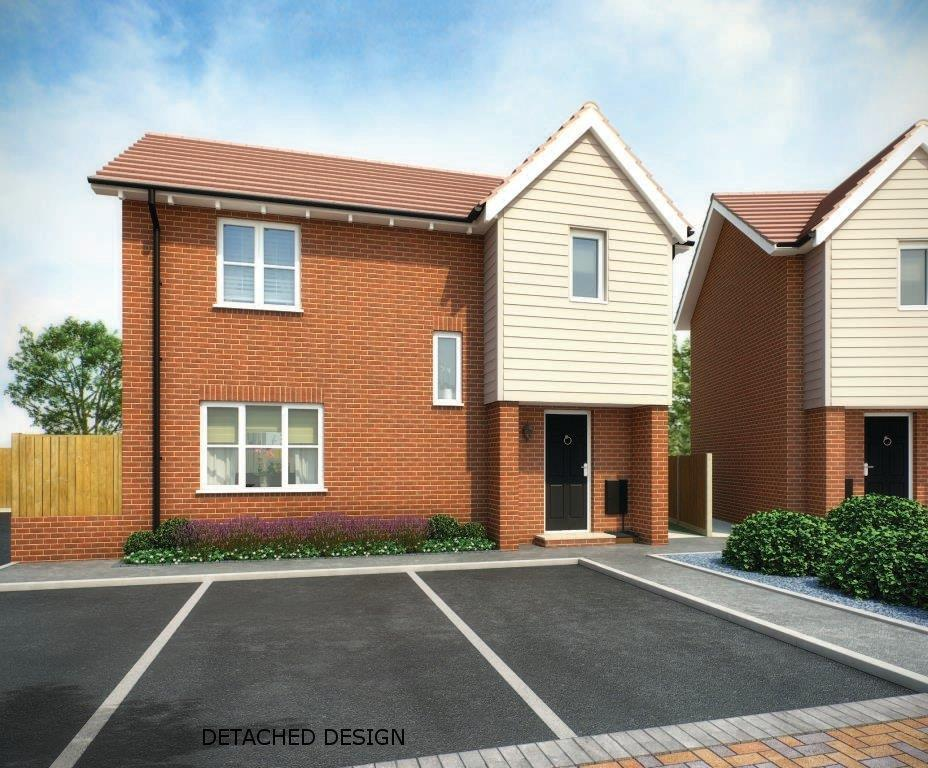 3 Bedrooms Terraced House for sale in THE NEWLAND PHASE 3, Navigation Point, Cinder Lane, Castleford, West Yorkshire