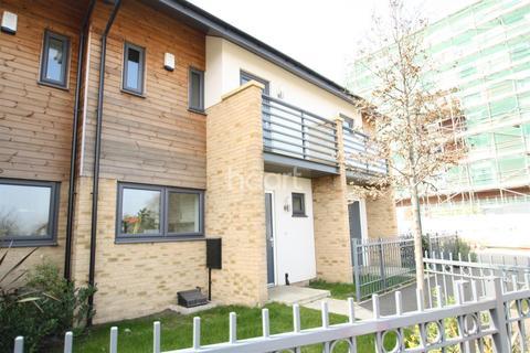 2 bedroom terraced house to rent - Hawksbill Way