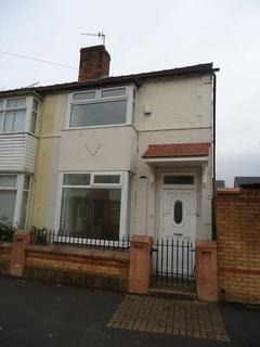2 bedroom terraced house to rent - Middleton Road, Liverpool