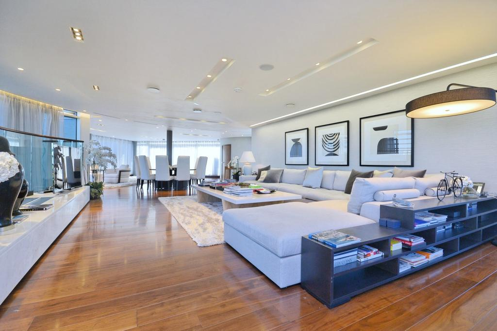 5 Bedrooms Flat for rent in Park Road, St John's Wood, London, NW8
