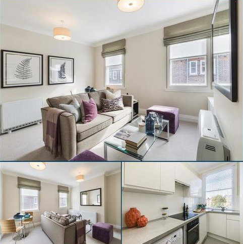 1 bedroom flat to rent - Chester House, Eccleston Place, Belgravia, London, SW1W