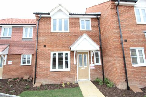 2 bedroom terraced house to rent - Monarch Close, Wickford, Essex
