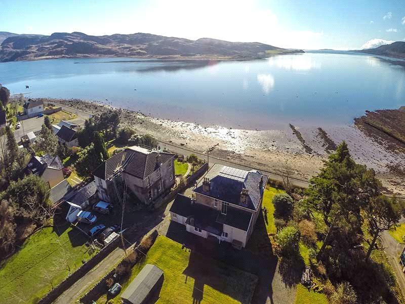 5 Bedrooms Detached House for sale in The Grove, Tighnabruaich, Argyll, PA21