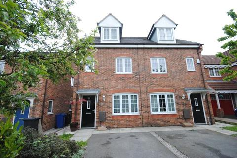 3 bedroom semi-detached house to rent - 39 Reedsmere Close, Newtown, Wigan, Lancashire, WN5 9DX