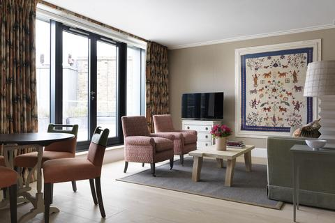 1 bedroom flat to rent - One Denman Place, Soho, London, W1D