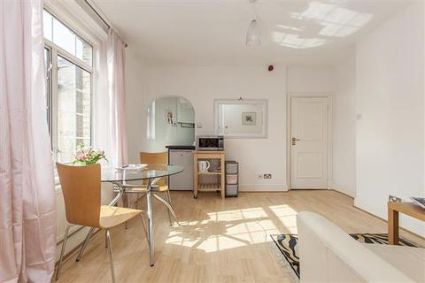Studio to rent - HARROWBY STREET, MARYLEBONE, W1