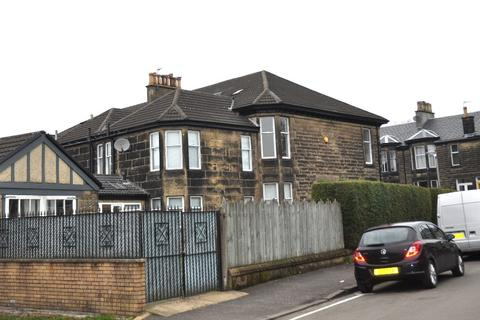 4 bedroom semi-detached house to rent - Munro Road, Jordanhill, Glasgow, G13 1SQ