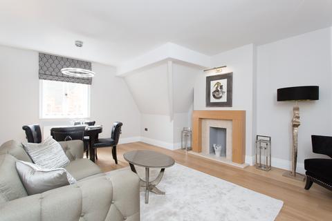 2 bedroom apartment to rent - Mount Street, Mayfair, London, W1K