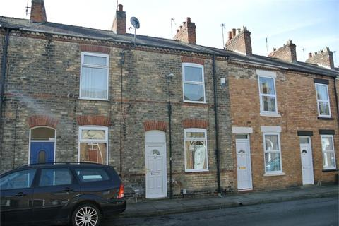 2 bedroom terraced house to rent - Hanover Street West, York