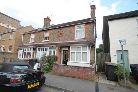 2 bedroom end of terrace house to rent - Wolseley Road, Chelmsford