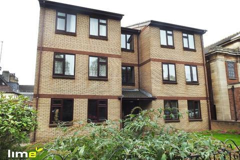 Studio to rent - Alexandra Court, 381 Beverley Road, Hull, HU5 1NL