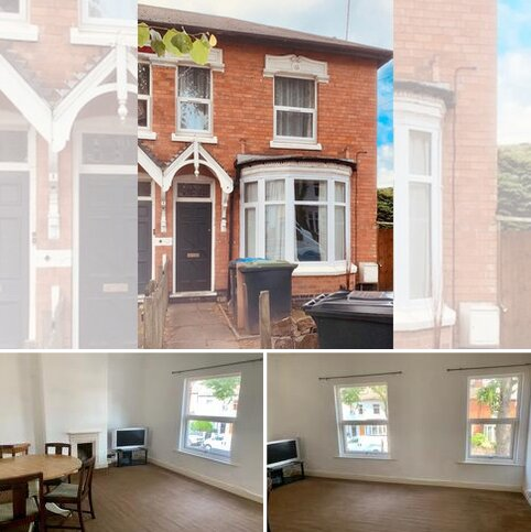 1 bedroom flat to rent - Oxford Road, Acocks Green
