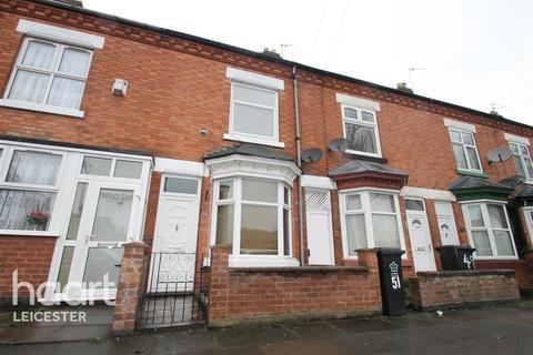 2 bedroom terraced house to rent - Bridge Road off Uppingham Road