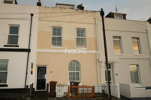 2 bedroom flat to rent - Mount Street Plymouth PL4