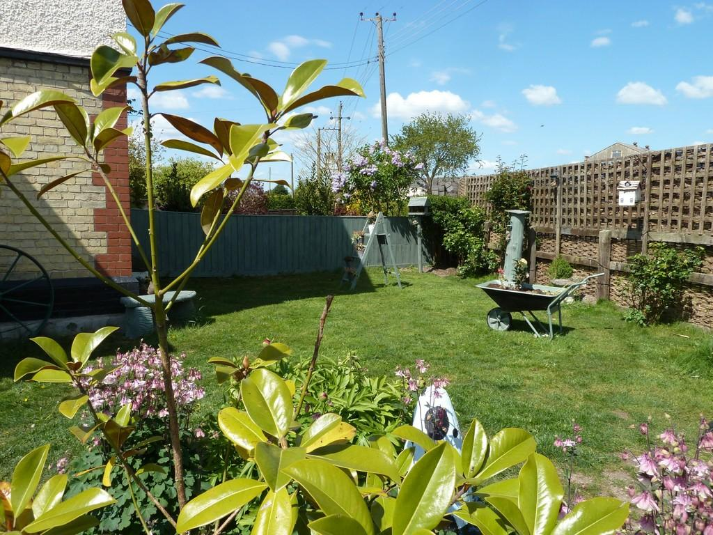 Sedge Fen Brandon 3 Bed Semi Detached House 163 200 000