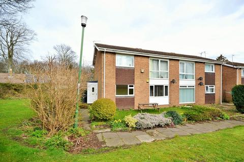 2 bedroom apartment to rent - Hamsterley Crescent, Newton Hall