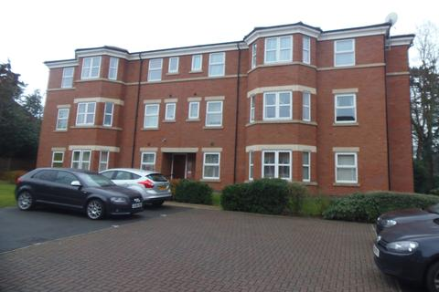 2 bedroom apartment to rent - Roman Court, Oliver Close, Systone, Leicester LE7