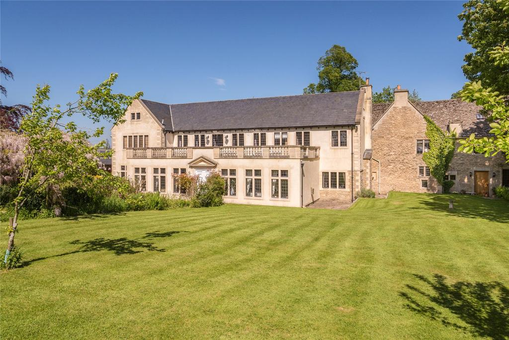 9 Bedrooms Link Detached House for sale in Bath Road, Shaw, Wiltshire, SN12