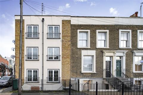 2 bedroom flat to rent - Wrights Road, Bow, London, E3