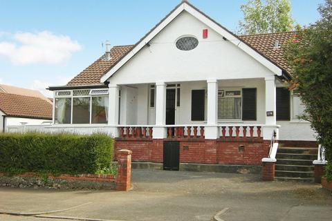 3 bedroom detached bungalow to rent - Cyncoed Road, Cyncoed, Cardiff