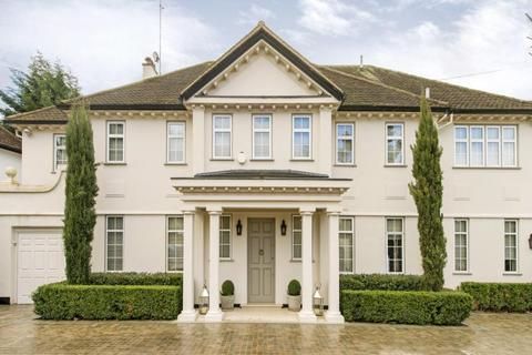 7 bedroom house for sale - Roedean Crescent, London, SW15