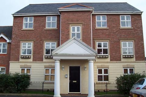 2 bedroom ground floor flat to rent - Ledwell, Dickens Heath, B90 1SL