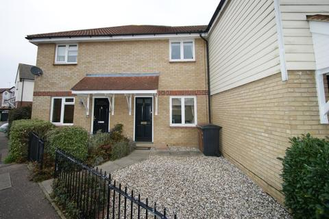 2 bedroom terraced house to rent - Ramshaw Drive, Chelmer Village, Chelmsford, Essex, CM2