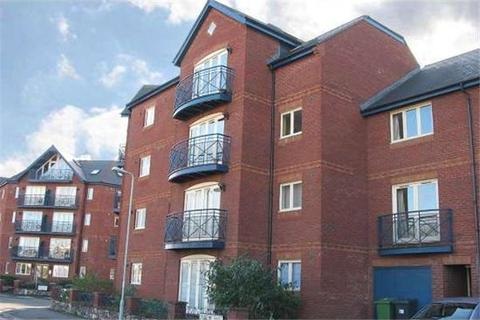 2 bedroom apartment to rent - Haven Road, EXETER