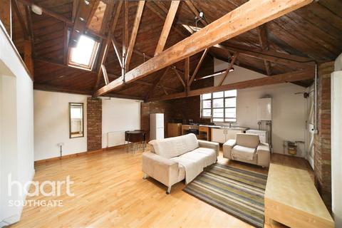2 bedroom flat to rent - Cinnamon Mews, N13
