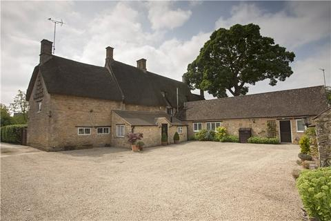 5 bedroom character property for sale - Manor Road, Sulgrave, OX17