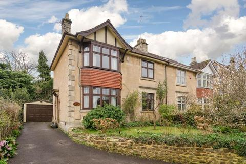 5 bedroom semi-detached house to rent - Bloomfield Road