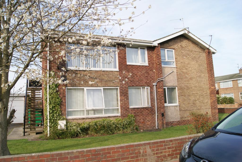 1 Bedroom Apartment Flat for sale in Bamburgh Road, Newton Hall, DH1