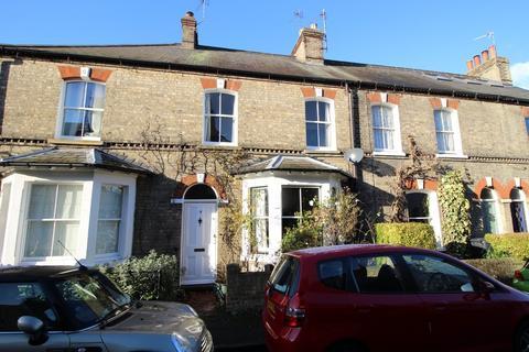 3 bedroom terraced house to rent - George Street
