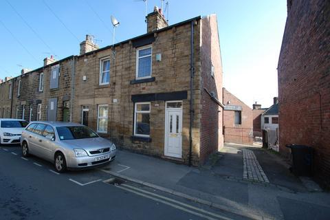 2 bedroom end of terrace house to rent - Bridge Street, Barnsley S71