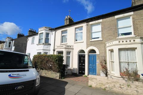 4 bedroom terraced house to rent - Tenison Road, Cambridge