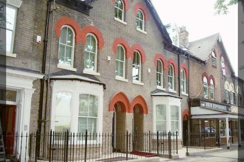 2 bedroom flat to rent - Boulevard, Hull, HU3 3EQ