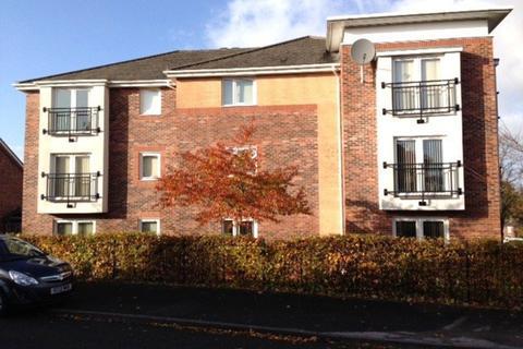 2 bedroom apartment to rent - Selkirk Court, Blurton Road