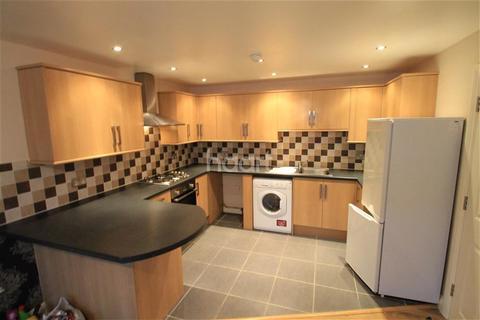 2 bedroom flat to rent - Camden Street ,Humberstone Gate